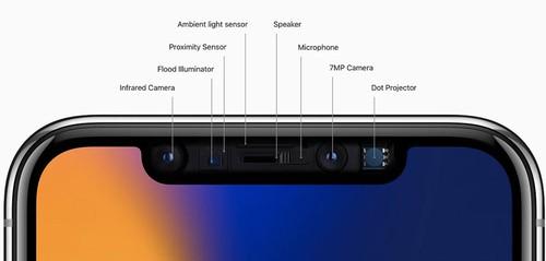 Khach hang co the phai cho den 2018 de mua iPhone X