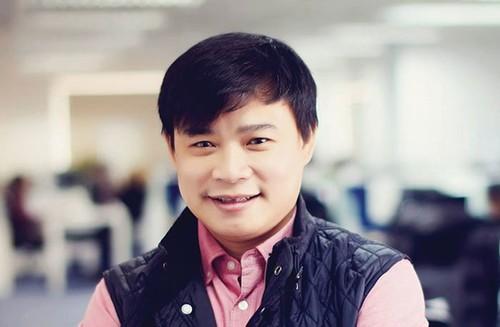 Mot start-up Viet vua mua lai doi thu nuoc ngoai