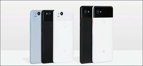 Co nen nang cap len Google Pixel 2?