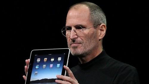 Steve Jobs, Bill Gates tac dong den cuoc song cua chung ta the nao?