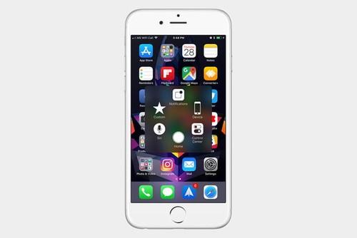 Apple co y lam cham iPhone cu de ban iPhone moi?