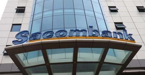Sacombank doi ma chung khoan: Lo thong tin phong thuy bat ngo