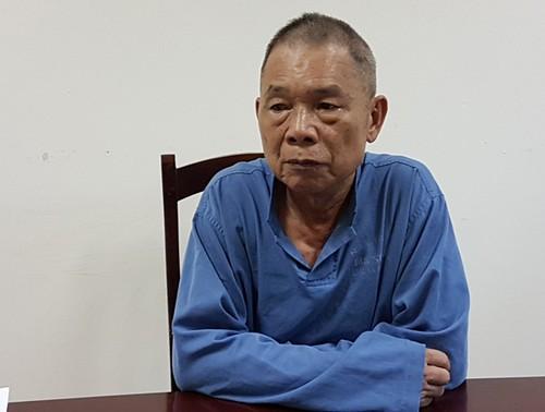 Dinh don ga trai hao nhoang: Nu dai gia mat dut chuc ty-Hinh-2
