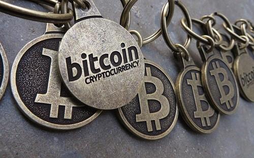 Tien ao Bitcoin tang gia chua tung thay