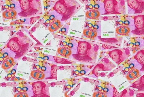 Forbes: Trung Quoc co nhieu tien hon ban tuong tuong