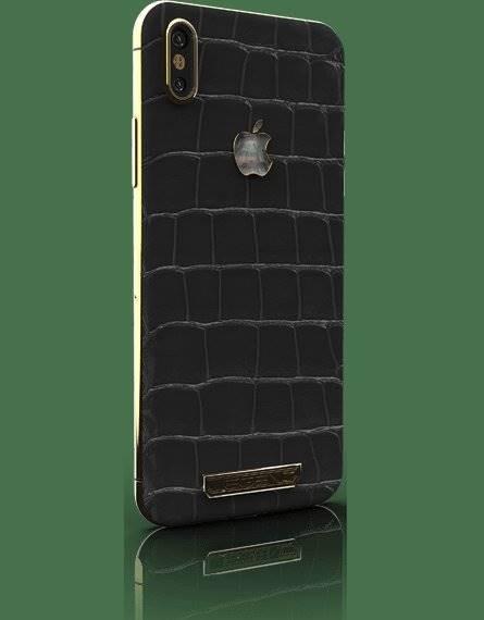 Bo suu tap iPhone X sieu sang khien tat ca phai choang vang-Hinh-2