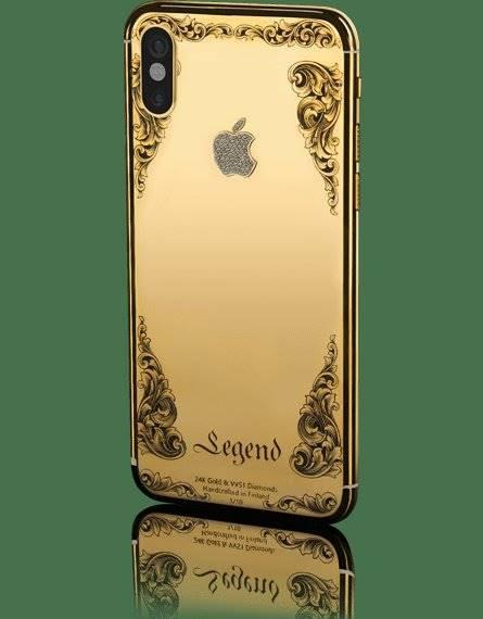 Bo suu tap iPhone X sieu sang khien tat ca phai choang vang-Hinh-3