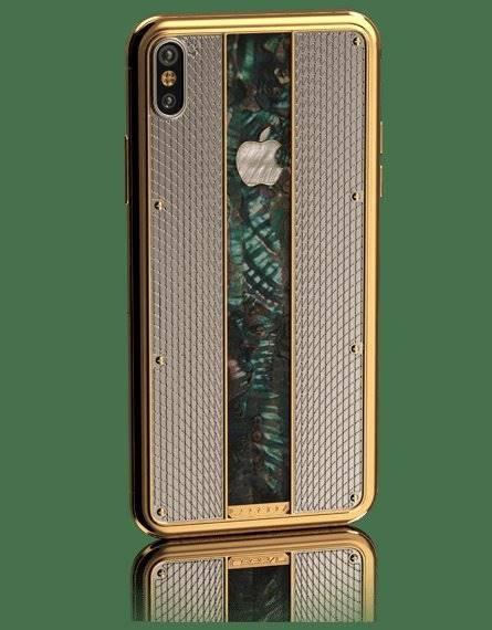 Bo suu tap iPhone X sieu sang khien tat ca phai choang vang-Hinh-4