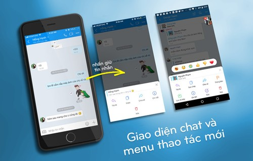 Zalo them tinh nang nhan tin khong can mo ung dung-Hinh-2
