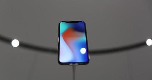 iPhone X sap len ke, du bao khan hang tram trong-Hinh-2