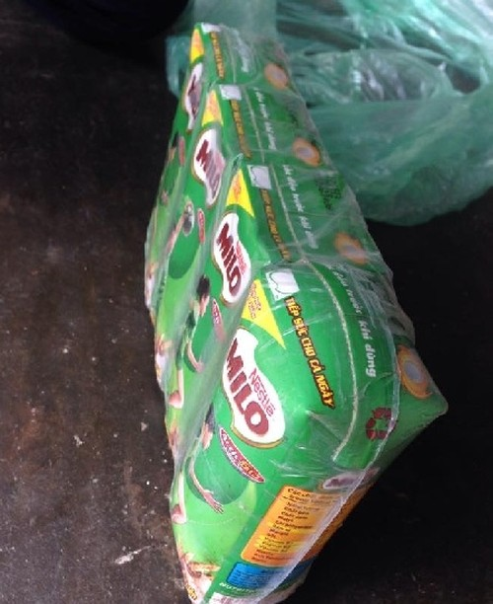 Nhung lan phat hoang vi sua Milo cua Nestle kem chat luong-Hinh-2