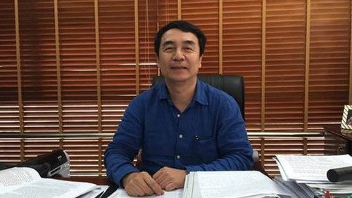 """Vu Khaisilk gay giam sut niem tin cua dan voi thuong hieu Viet"""