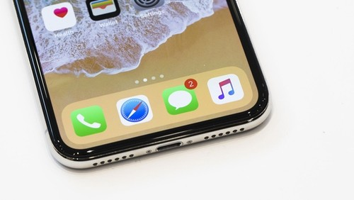Gio G sap den, iPhone X co gia bao nhieu khi ve Viet Nam?-Hinh-2