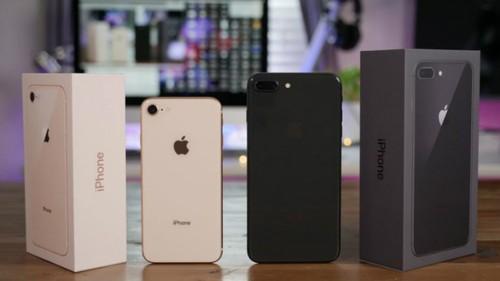 HOT: Co hoi mua iPhone X, iPhone 8 gia chi 0 dong-Hinh-2