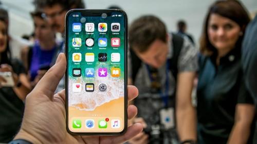 HOT: Co hoi mua iPhone X, iPhone 8 gia chi 0 dong