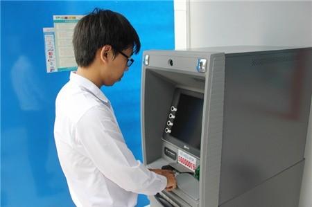 """Viec rut toi da 5 trieu/ngay khong lien quan den ATM"""