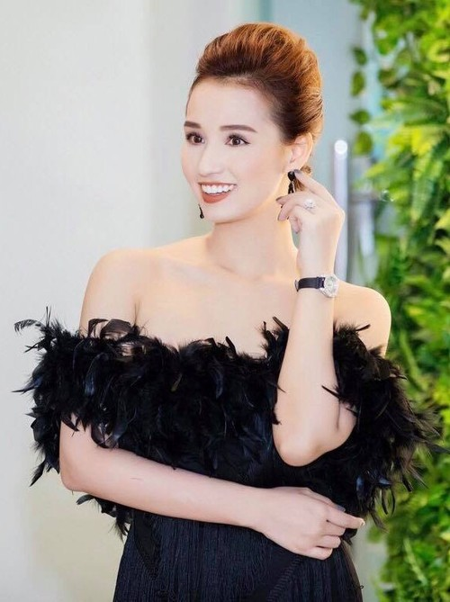 Cuoc song giau co dang mo uoc cua dien vien La Thanh Huyen-Hinh-6
