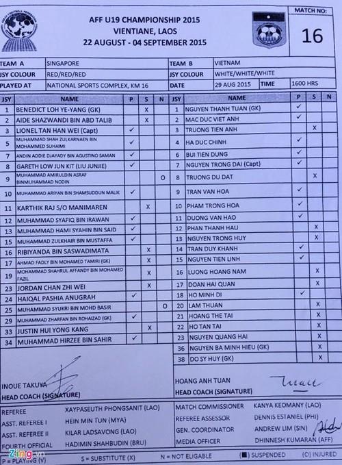 U19 Viet Nam 6-0 U19 Singapore: Chien thang gion gia-Hinh-3