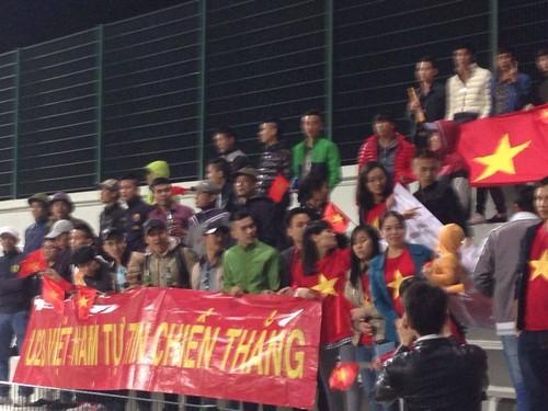 U23 Viet Nam 1-2 U23 Yemen: Sai lam cua hang phong ngu-Hinh-3