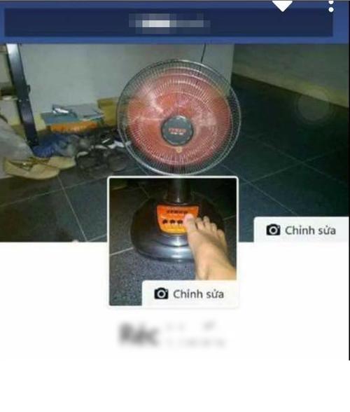 "Gioi tre ram ro thay avatar Facebook moi theo phong cach sieu ""di""-Hinh-2"