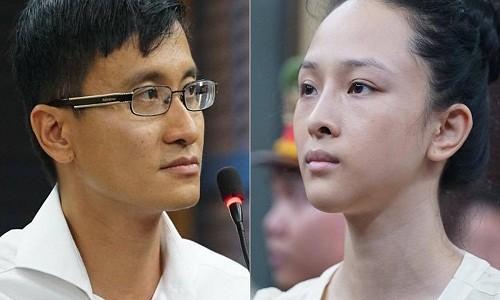 "Vu hoa hau Phuong Nga: Ban khai ""sinh doi"" la dau hieu mom cung?"