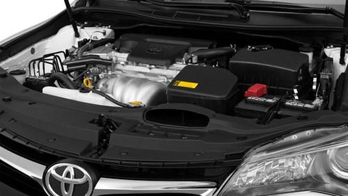 Toyota Camry: Mau sedan ban chay nhat thi truong My-Hinh-2