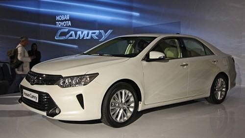 Toyota Camry: Mau sedan ban chay nhat thi truong My-Hinh-4
