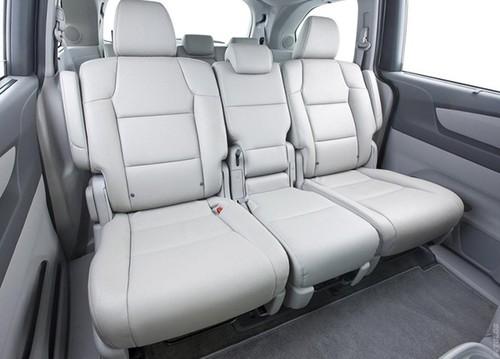 Honda trieu hoi hon 640.000 chiec minivan Odyssey-Hinh-2