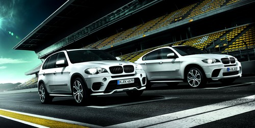 BMW trieu hoi hon 100 nghin xe SUV hang sang X5, X6