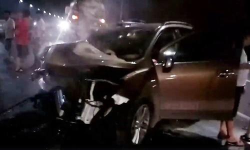 "Xe oto Chevrolet Trax gap nan ""nat dau"" tai Ha Noi"