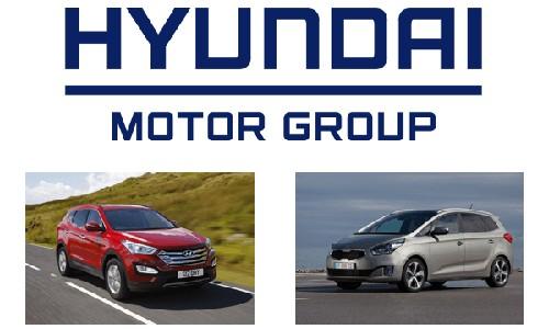 Hyundai-Kia trieu hoi 240 nghin xe loi an toan
