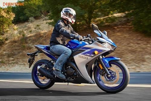 Moto Yamaha R3 giam 16 trieu dong kiem doanh so-Hinh-2