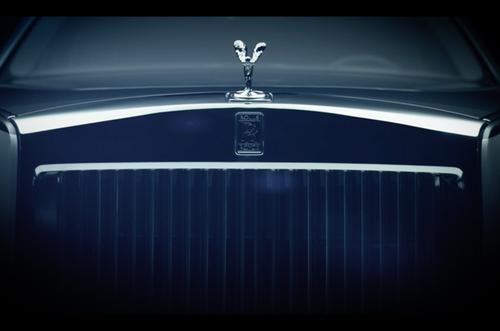 Sieu xe sang Roll-Royce Phantom 2018 lo dien