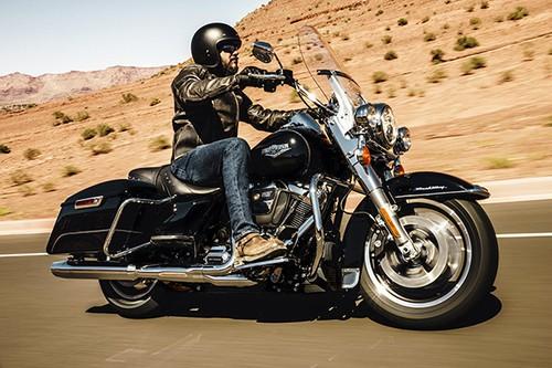 "Trieu hoi gan hon 40 nghin xe Harley-Davidson ""dinh loi""-Hinh-2"