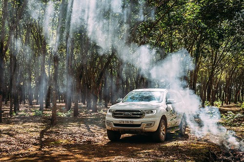 Ford Viet Nam ban ra 2.451 xe trong thang 5/2017-Hinh-2