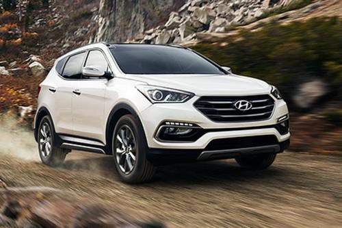 Gan 600.000 xe Hyundai Sonata, Genesis, SantaFe dinh loi-Hinh-2