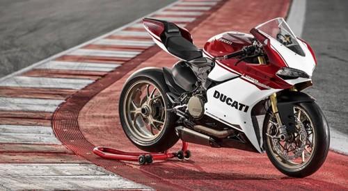 Sieu moto Ducati Panigale cuoi cung chuan bi ra mat?-Hinh-2