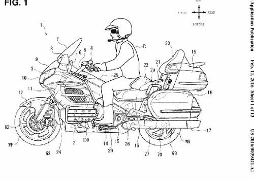 """""""Vua duong truong"""" Honda Goldwing 2018 lo dien-Hinh-3"""