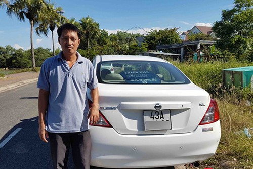 """Mua oto Nissan Sunny moi, nguoi dung bi trao """"taxi chay luot""""?-Hinh-2"""