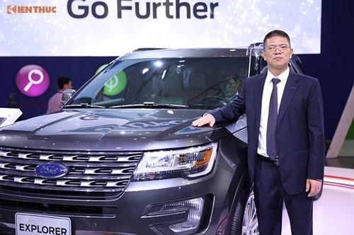"""Hang trieu xe SUV Ford Explorer """"dinh an"""" trieu hoi-Hinh-3"""