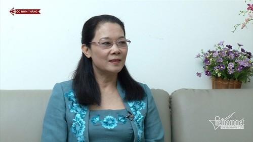 Vu Bi thu Nguyen Xuan Anh: Som kiem tra, da khong co hau qua nang ne
