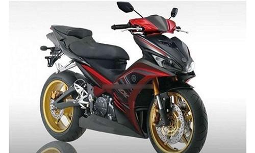 Yamaha Exciter 155 lo gia ban ban 45,5 trieu tai Viet Nam?-Hinh-2
