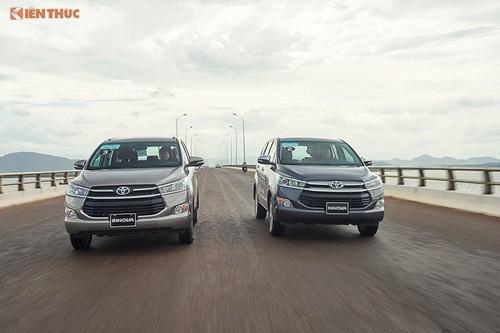Toyota Viet Nam dung dau thi truong oto sau 9 thang-Hinh-2