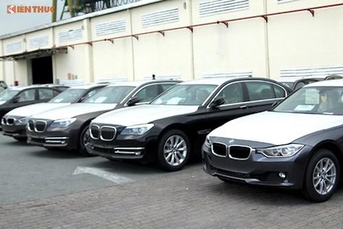 Tien luu kho bai lo xe BMW tron thue len den tien ty-Hinh-2