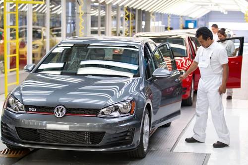 """Volkswagen """"dat cuoc"""" 34 ty Euro vao xe dien, xe tu lai-Hinh-3"""