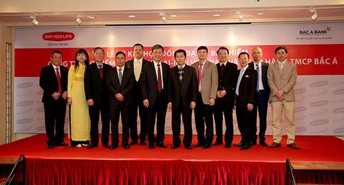 Lien minh bao hiem tai chinh BAC A BANK - Dai-ichi-Hinh-4