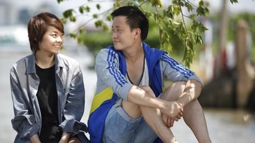 Top ca khuc nhac phim Viet hay nhat nam 2014