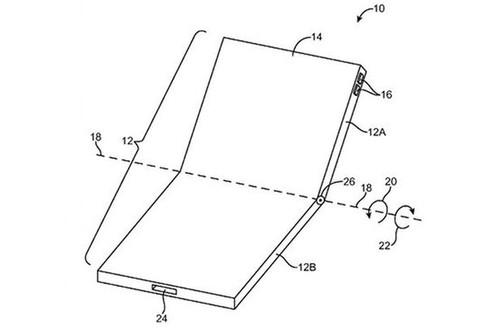 Bat ngo iPhone nap gap, man hinh cong sap ra mat-Hinh-2