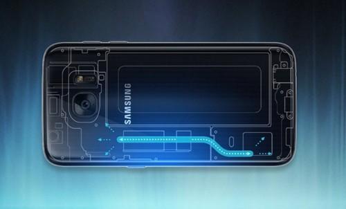 Samsung Galaxy S8 duoc thu nghiem tai Trung Quoc