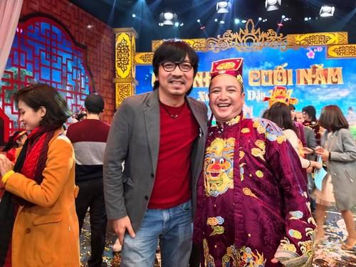 """NSUT Chi Trung: """"Mong Tao quan se khong con chat lieu de phe phan""""-Hinh-2"""